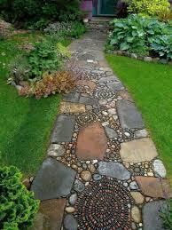 Small Picture 83 best Paths and covered garden walkways ideas images on