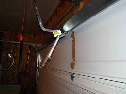 2017 garage door opener header bracket height info home garage door opener bracket repair