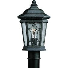 designers edge dusk to dawn button type photo cell l 4701 the cranbrook collection 1 light outdoor gilded iron post lantern