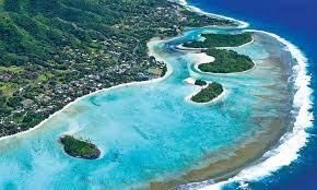 Cook Islands - Vacation, Honeymoon ...
