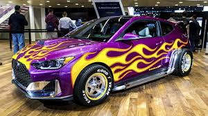 My Favorite Car At The Detroit Auto Show Was A Joke