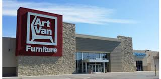 Art Van Furniture Store in Fort Wayne Ind