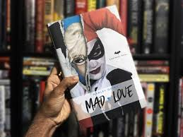 Harley Quinn Mad Love By Paul Dini Bookidote