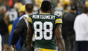 Green Bay Rb Depth Chart 2017 Green Bay Packers Why Ty Montgomery Will Flourish In 2017
