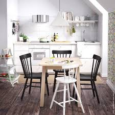 Ikea Tisch Norråker Stuhl Norraryd Innenarchitektur Muebles