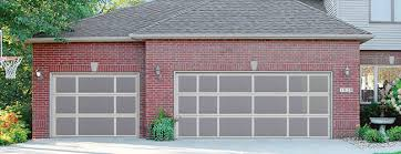12 foot wide garage doorCarriage House Garage Doors