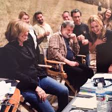 Nancy Meyers Nancy Meyers On The Hollywood Gender Gap Lindsay Lohan