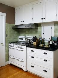 Bungalow Kitchen Bungalow Kitchen Plain Simple Arts Crafts Homes And The Revival