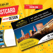 Design Your Own Postcard Postcard Custom Postcards Postcard Template Photo Postcards