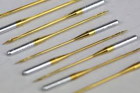 Organ Needles For Home Sewing Machines