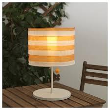 Solvinden Led Tafellamp Op Zonnecellen Ikea