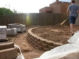 Front Yard Retaining Wall Designs Retaining Wall Ideas Retaining Wall Design Landscape