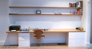 custom home office design. Fantastic Built In Office Furniture Ideas Custom Design Home