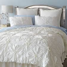 90x98 duvet cover ruched covers king size nordstrom bedding jcpenney pink fluffy boho cool co white