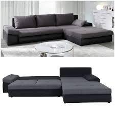 Polsterecke Sofa Bono Mit Schlaffunktion Wohnlandschaft