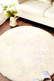 round white rugs round rugs grey and white rugs for nursery