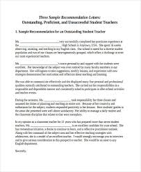 Intern Recommendation Letter Sample 82 Recommendation Letter Examples Samples Doc Pdf Examples