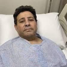 هاني شاكر يكشف تطورات حالته الصحية بعد دخوله العناية المركزة! | وطن يغرد  خارج السرب
