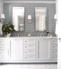 bathroom tile grey subway. Incredible Classic Bathroom Tiles Ideas Exquisite Traditional Design For Grey Subway Tile Image Decor.jpg M