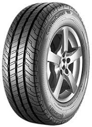 <b>Continental CONTIVANCONTACT</b> 100 Tyres | Tyresales
