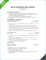 Real Estate Broker Resume New 20 Real Estate Broker Resume Units