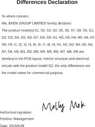 Sports Management Cover Letters G2 Sports Cam Cover Letter Differences Declaration Eken