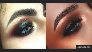 10 stunning smokey eye makeup looks 1