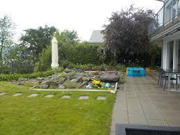 Living Pool Mit Gartengestaltung Herrliberg Egli Jona Ag