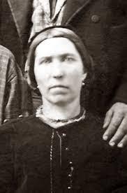 Agnes Murray McGregor (1816-1896) - Find A Grave Memorial