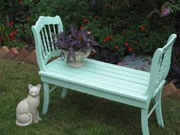 diy chairs into bench. crafty ideas - recycling old chairs diy garden idea bench diy into f