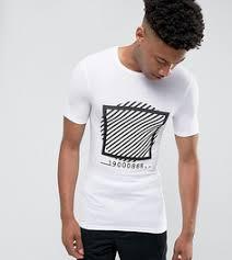 Купить мужские футболки с принтом узкие в интернет-магазине ...