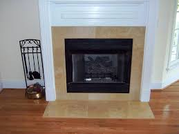 tile fireplace hearth ideas home fireplaces firepits best for fireplace hearth