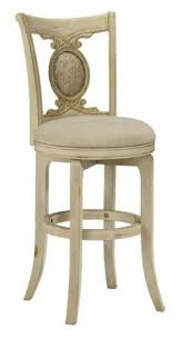 french country bar stools. Brilliant Stools Antique White Swivel Bar Stool For French Country Bar Stools