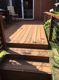 how to build the perfect deck stairs