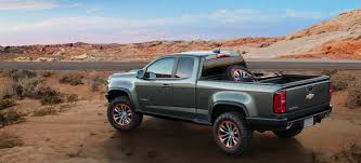 Truck chevy concept truck : Chevrolet Colorado ZR2 Concept Truck | GM Authority