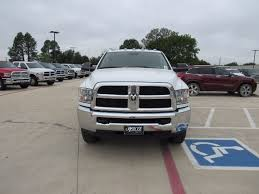 2018 dodge 2500 white. delighful 2018 2018 dodge ram 2500 tradesman 4x4 crew cab white new truck for sale aubrey intended dodge white
