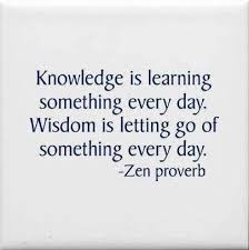 Quotes About Wisdom Impressive Knowledge Vs Wisdom MoveMe Quotes