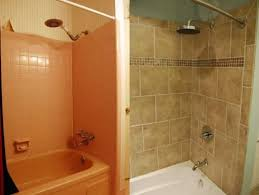 Bathroom Remodeling Costs Small Home Remodel Before And After Portland Oregon Home