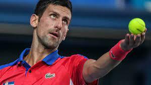 Djokovic feels extra spark chasing 2021 ...