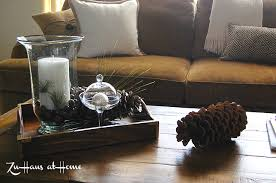 Decorating With Trays On Coffee Tables Coffee Table Tray Decor Table Tray Price How To Decorate A Coffee 17