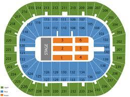 Vikings Stadium Seating Chart Stadium Maps U S Bank Stadium