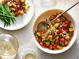 Look no even more than this listing of 20 finest recipes to feed a group when you need incredible suggestions for this recipes. 6 Vegetarian Dinners That Are Gluten And Dairy Free Cooking Light