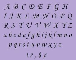 Best Photos Of Fancy Letter Stencils Free Printable Fancy