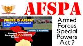 Documentary AFSPA, 1958 Movie