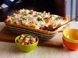 baked ziti recipe ree drummond food