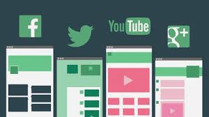 Social Media Design Templates Social Media Design Template Toolkit