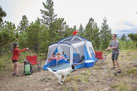 Looking For A Camping Tent With Screened Porch? Here Are 5 To Choose ...