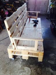 diy sofas and couches pallet wooden sofa on wheels easy and creative furniture and