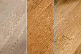 more style options for ends and edges site finished floors are typically limited to square due to sanding