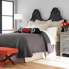 grey bedroom ideas black white silver black white gray red bedroom decor design idea elegant modern moroccan